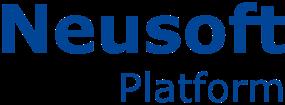 东软平台产品官网 Logo
